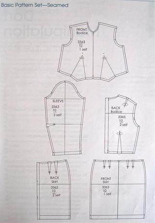 Basic Pattern Set